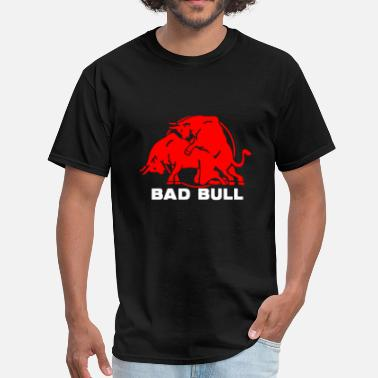 Bad Bull BAD BULL - Men's T-Shirt
