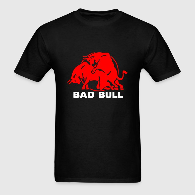 BAD BULL - Men's T-Shirt
