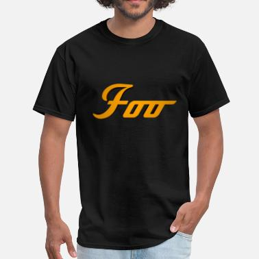 Foo Foo - Men's T-Shirt
