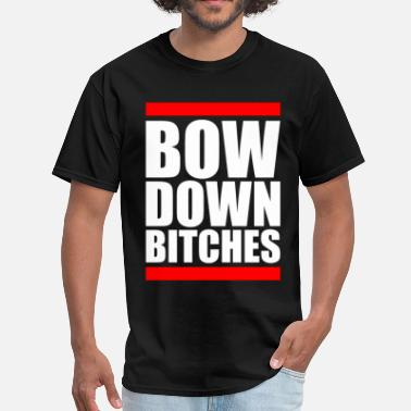 Bow Down BOW DOWN - Men's T-Shirt