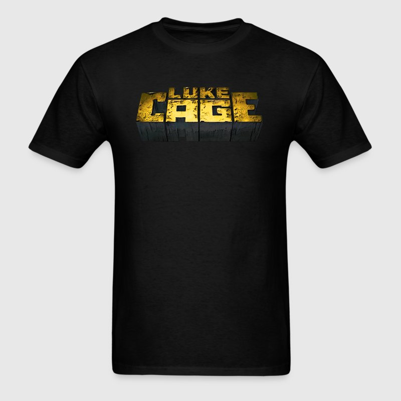 Luke Cage Netflix  - Men's T-Shirt