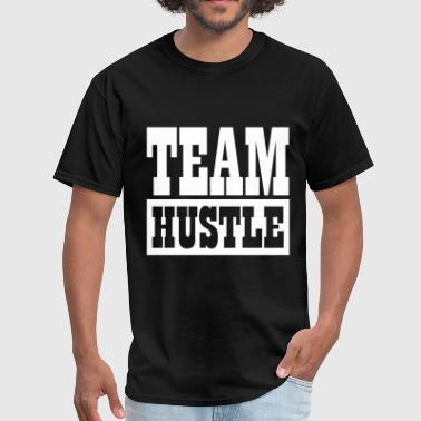 Team Hustle - Men's T-Shirt
