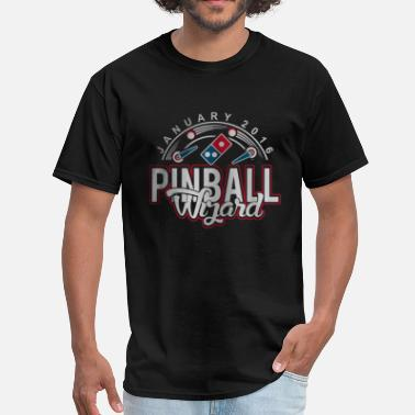 Pinball Wizard - Men's T-Shirt