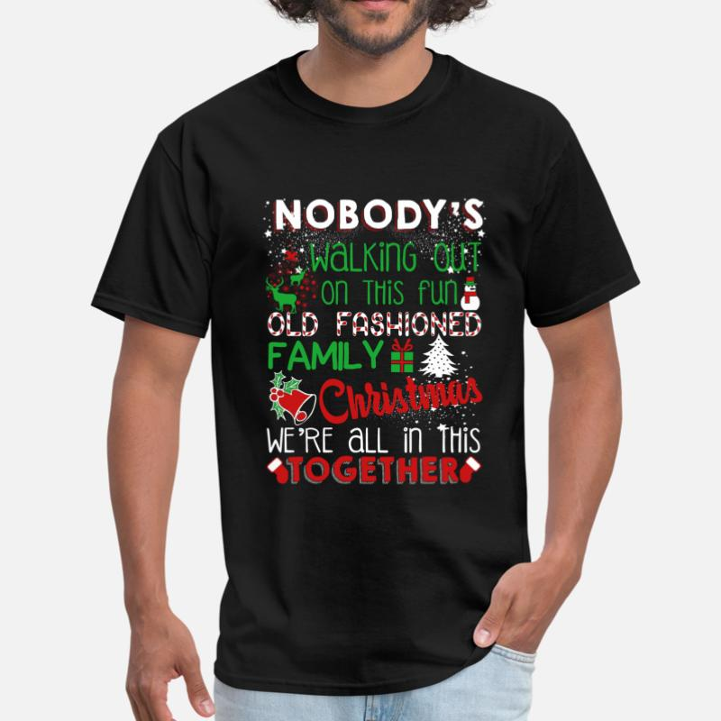 Shop Christmas Vacation T Shirts Online Spreadshirt