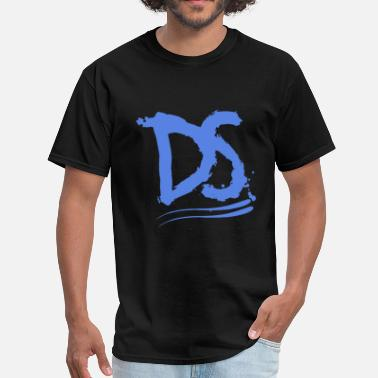 Ds DS - Men's T-Shirt