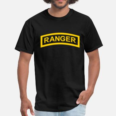 Us Army Ranger US Army Ranger T-Shirt - Men's T-Shirt