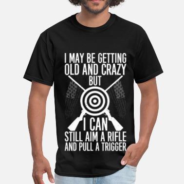 Shop Winchester Rifle T-Shirts online | Spreadshirt