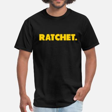 Money Chasers Ratchet Shirt - Men's T-Shirt