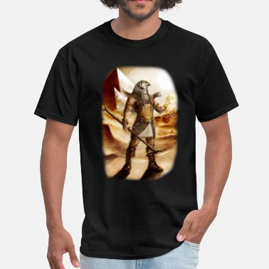 Egyptian Horus - Men's T-Shirt