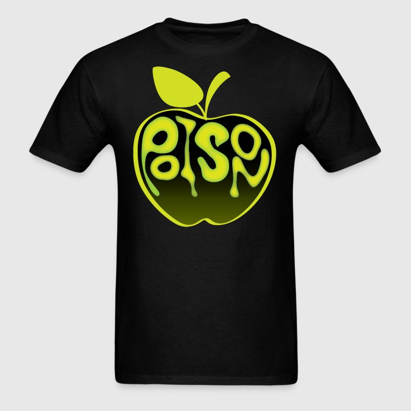 Poison Apple - Men's T-Shirt