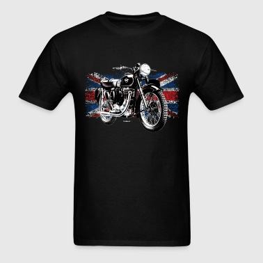 Matchless motorcycle - AUTONAUT.com - Men's T-Shirt