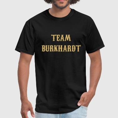 Captain Sean Renard Team Burkhardt - Men's T-Shirt