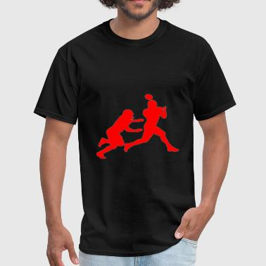 Fighting Stick Fight - Men's T-Shirt