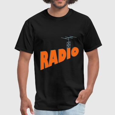 (3radio) - Men's T-Shirt