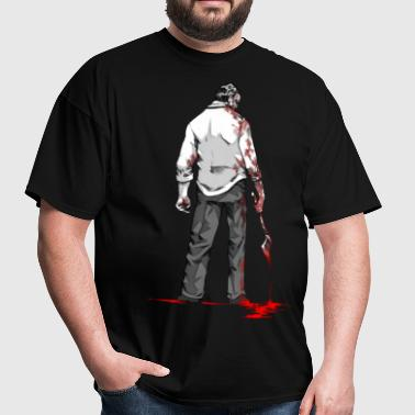 killer man - Men's T-Shirt