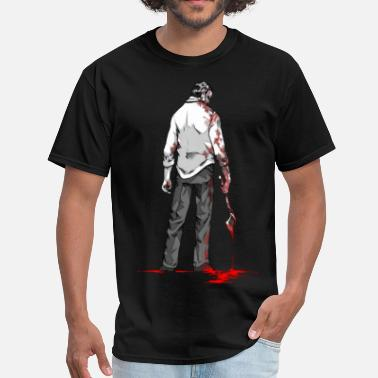 Killer Nerd killer man - Men's T-Shirt