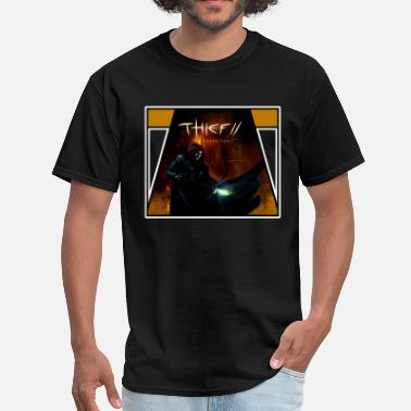 Thief Thief 2: The Metal Age - Men's T-Shirt