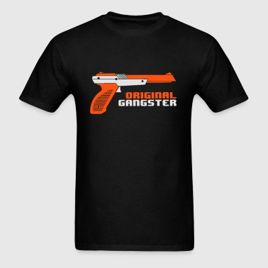 Original Gangster - Men's T-Shirt