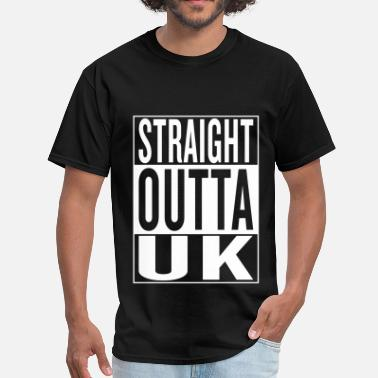 Swag Uk UK Great Britain - Men's T-Shirt