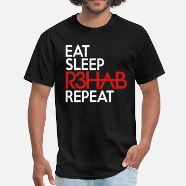 R3hab R3HAB DJ - Men's T-Shirt