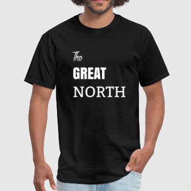 Germany Couple The GREAT NORTH - Men's T-Shirt