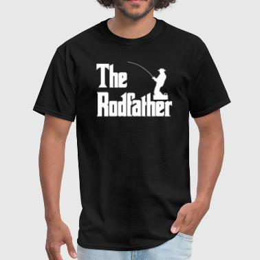 The Rodfather  - Men's T-Shirt