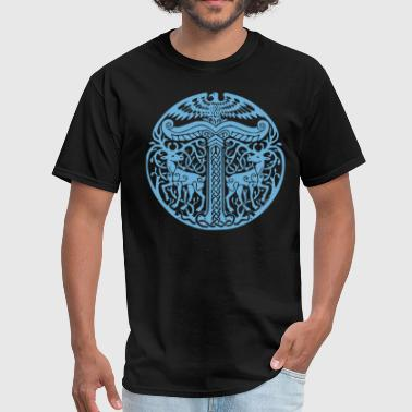 Irminsul - Men's T-Shirt