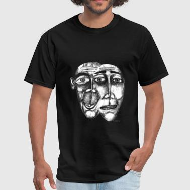 THEATER - Men's T-Shirt