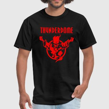 Thunderdome - Men's T-Shirt