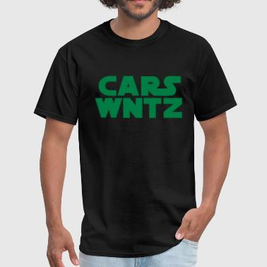 Cars Wntz - Men's T-Shirt