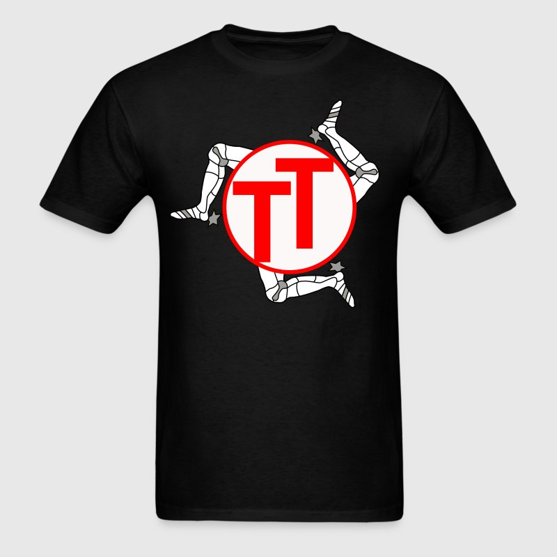 Isle Of Man TT - Men's T-Shirt
