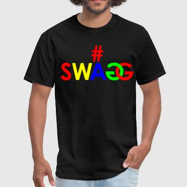 SWAGG - Men's T-Shirt