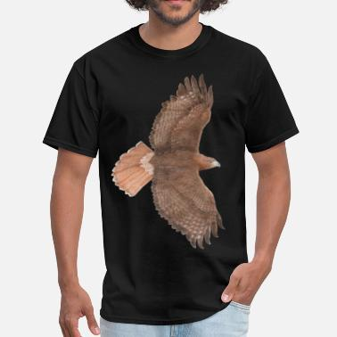 Fly Hawk hawk - Men's T-Shirt