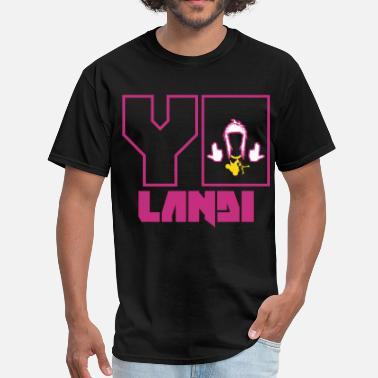 Die yolandi_da_name_2 - Men's T-Shirt