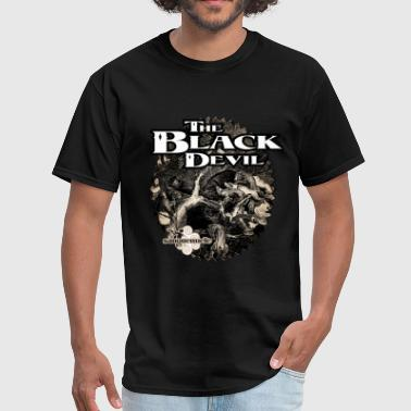 black_boar - Men's T-Shirt