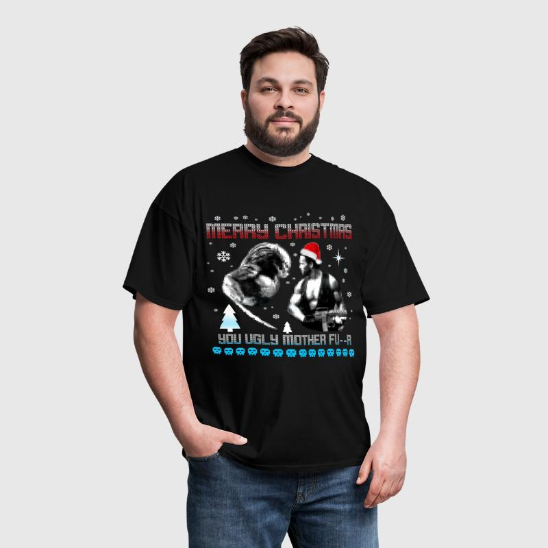UGLY MOTHER FUCKER SWEATE - Men's T-Shirt