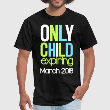 Im Going To Be A Big Brother Big brother only child expiring or big brother to - Men's T-Shirt