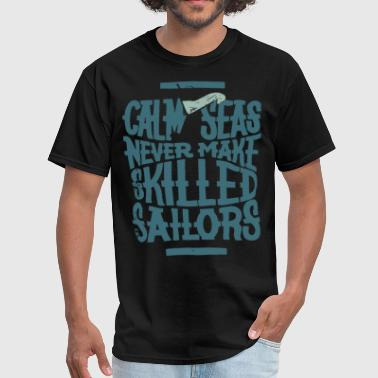 Tommy Bahama Men Calm Seas Sailors Boat Martini Ch - Men's T-Shirt