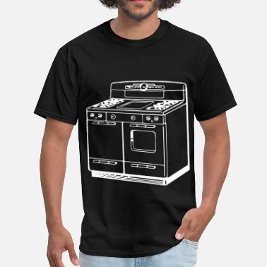Stove Stove - Men's T-Shirt