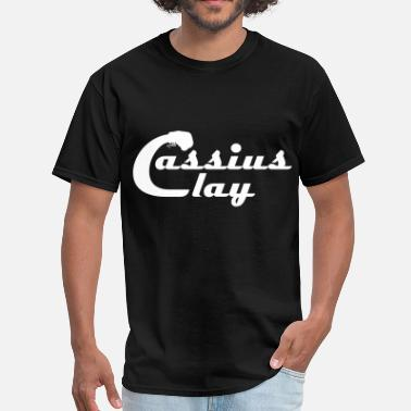 Cassius Cassius Clay - Men's T-Shirt