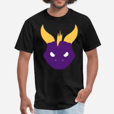 Spyros Spyro - Men's T-Shirt