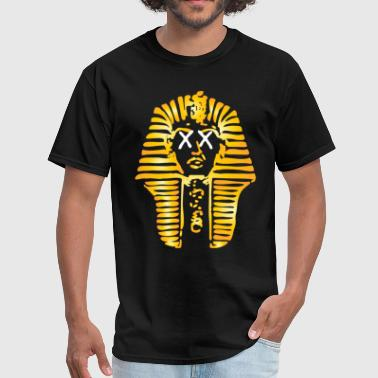 x x Last King - Men's T-Shirt