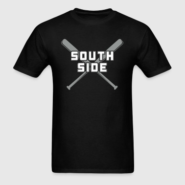 South Side Baseball - Men's T-Shirt
