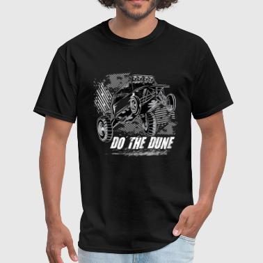 Dune Buggy Dune Buggy Do The Dune - Men's T-Shirt