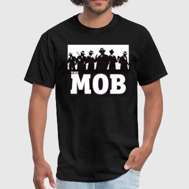 mob - Men's T-Shirt