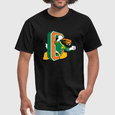 Beaver Duck The Buckers Tee - Men's T-Shirt