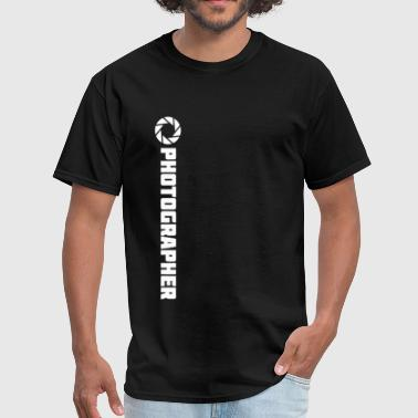 Official Photographer - Men's T-Shirt