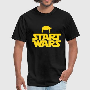 START WARS - Men's T-Shirt