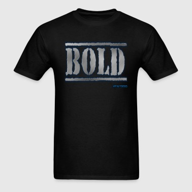 Bold - Men's T-Shirt