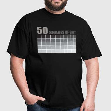 50 SHADES OF GREY - Men's T-Shirt